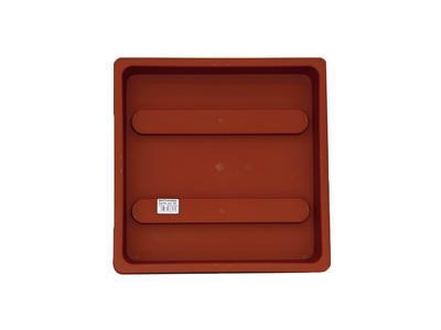 Plastecnic podmiska Corfu 39x39