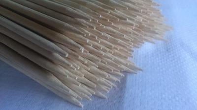 Štípaný bambus Split 25 cm