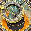 SINCO - Jan Hanus together with Mikulas of Kadan put into operation in Prague Astronomical Clock